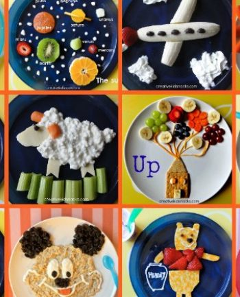 kids menu get kids to eat