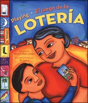 loteria book
