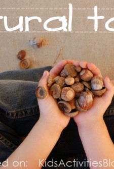 Nature Education Activities Inspiring Kids to Connect with Nature