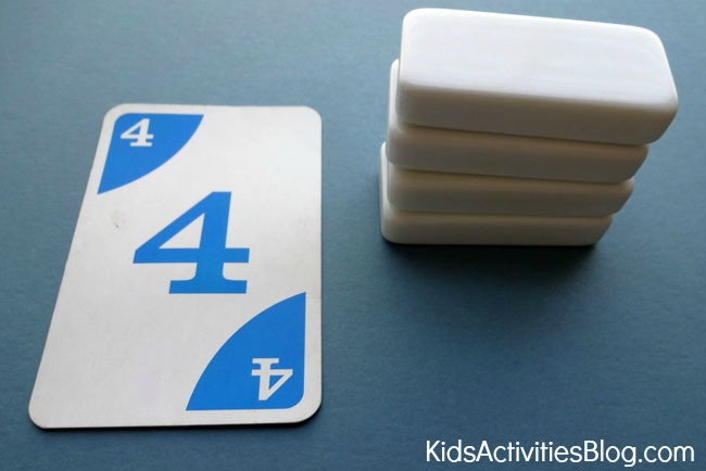 Great counting game for kids {Cool Math Games!}