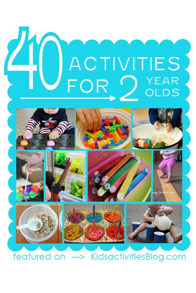 This is a picture of Massif Printable Activities for 2 Year Olds