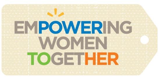 Empowering Women Together logo
