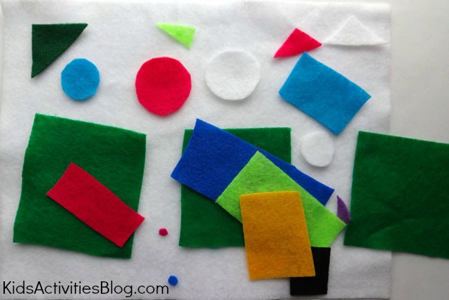 Counting Game for Preschoolers {Math Games}