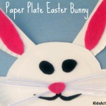 Here's how to make an Easter bunny