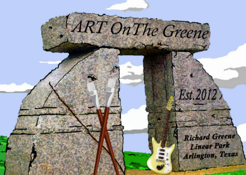 art on the greene