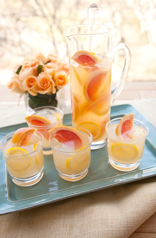 Moscato Punchful Spirit