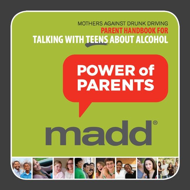 Power of Parents Handbook