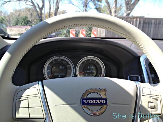 Volvo XC60 Park Place Dallas