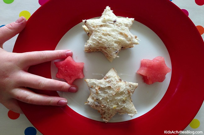 Try These Fun Food Ideas - Snacks for Kids that are Fun and Healthy