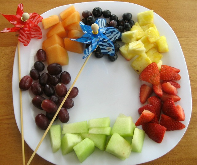 Fruit Kabobs are a Healthy and Fun Snack for Kids