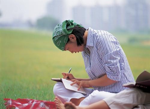 life journal workshop