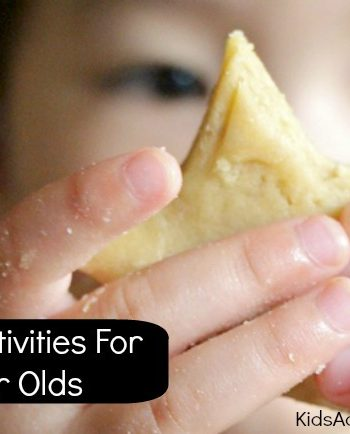 10 Favorite Fun Activities for 2 Year Olds