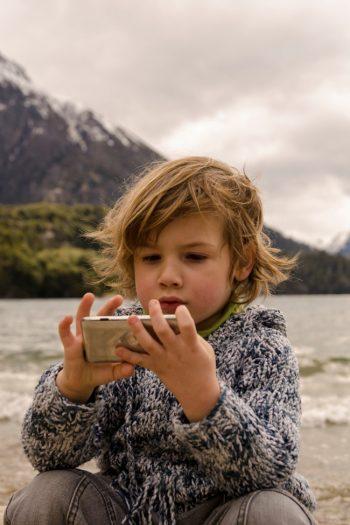 10 Nature apps for kids - Kids Activities Blog