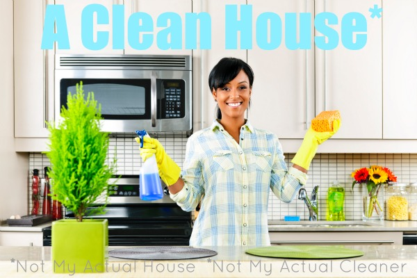 affordable home cleaning?