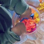 Box Play for Babies by Lessons Learnt Journal