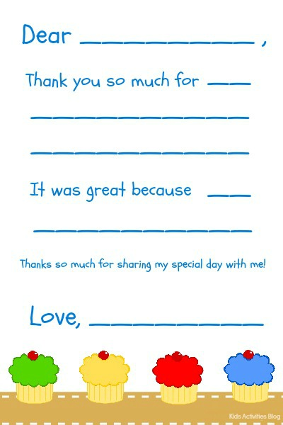 photograph about Father's Day Fill in the Blank Printable named Fill inside the Blank Thank by yourself Notice Free of charge Printable