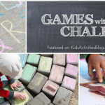 Games With Chalk