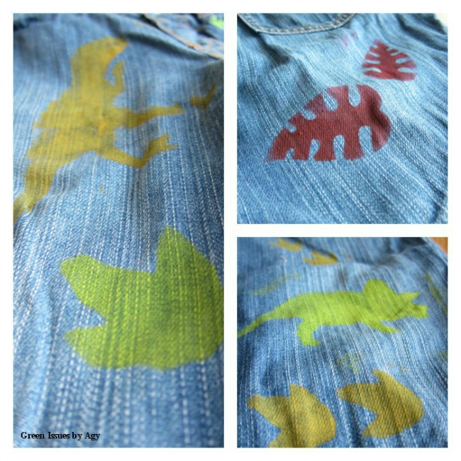 Easy Sewing Project: Refashion Clothes {Upcycling Ideas}