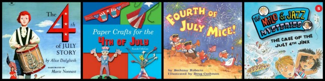 best books for 4th of july for kids