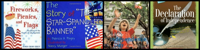 best books for fourth of july