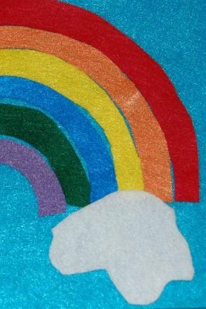 make it: make a puzzle for preschoolers
