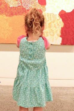 the shape game helps kids appreciate art