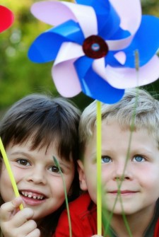 summer activities for preschoolers at Kids Activities Blog