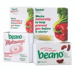 Beano 2 pack