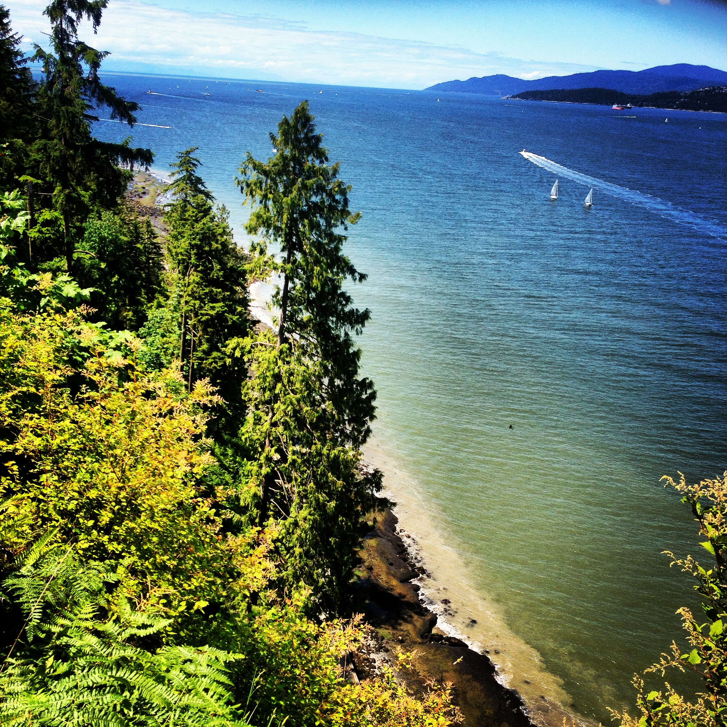 10 Things to Do with Kids in Vancouver, British Columbia, Canada from Kids Activities Blog