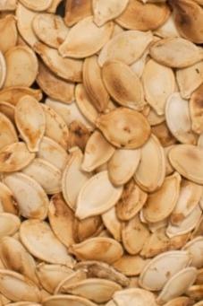 easy pumpkin seed recipe for kids