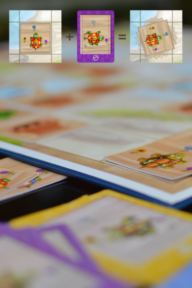 Robot Turtles Board Game featured on Kids Activities Blog
