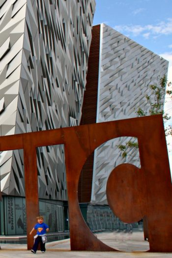 10 Things to Do With Kids in Belfast