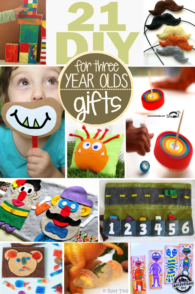 Christmas Craft Ideas  Year Olds