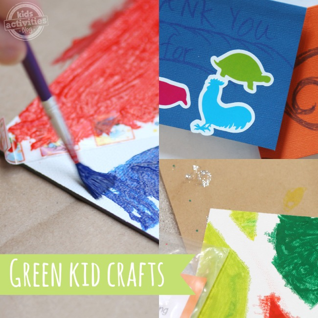 green kids crafts 12 subscription craft boxes for compared 2116