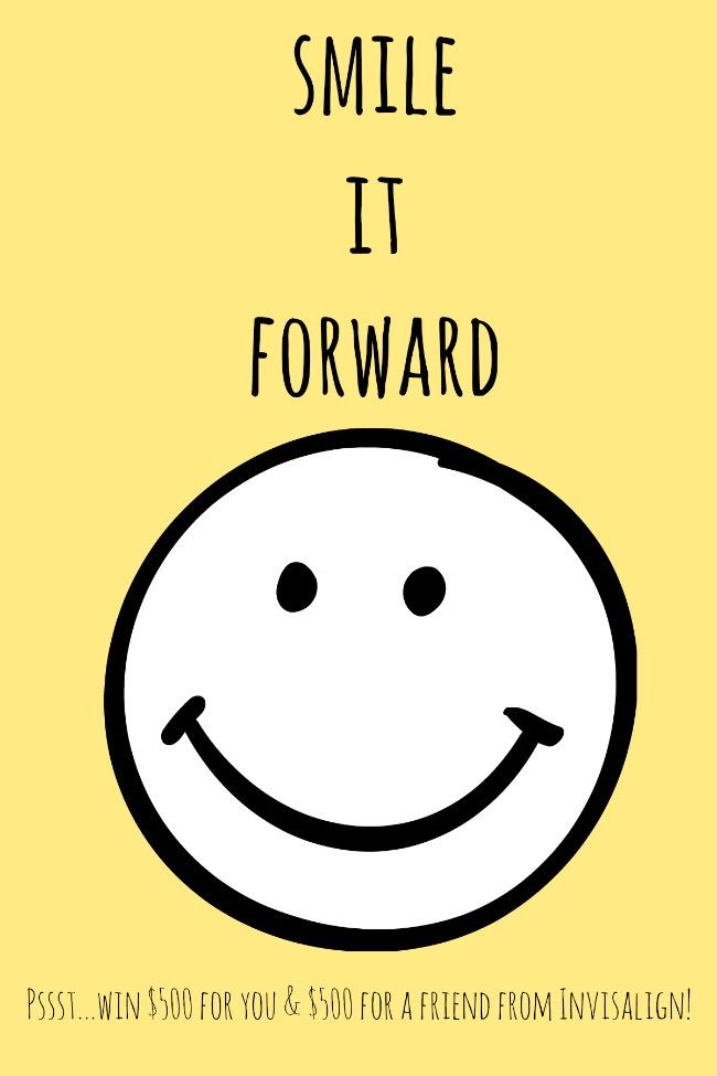 Invisalign Smile it Fo...