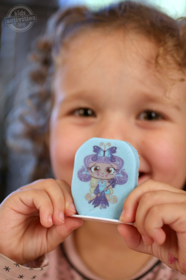 Magic Fun Dough Princess on Kids Activities Blog