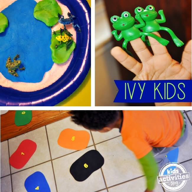 ivy kids subscription kit for kids - Kids Activities Blog