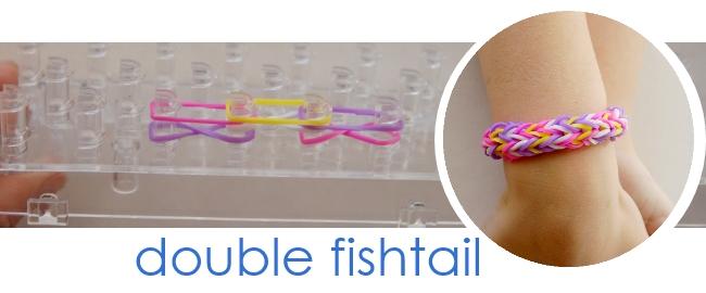 rainbow loom bracelets tutorial