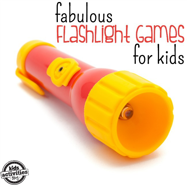 fabulous flashlight games for kids
