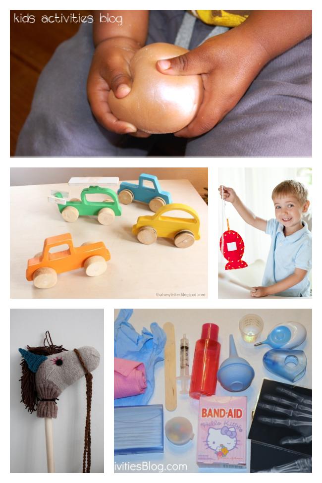 jouets pour garçons de 3 ans