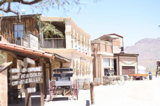 10 Things to Do with Kids in Tucson Arizona from Kids Activities Blog