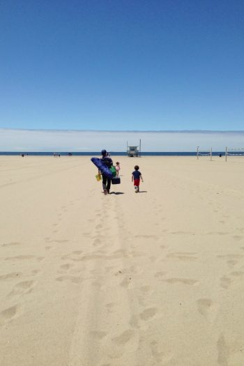 10 things to do with kids in Los Angeles California from Kids Activities Blog