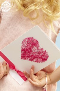 30 DIY Kids Valentines