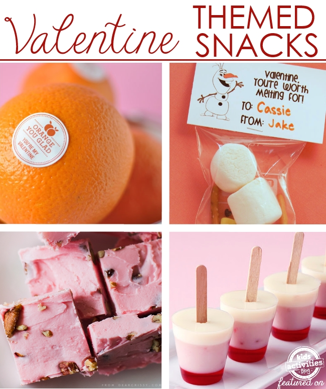 30 DIY Valentine Ideas - Kids Activities Blog