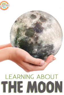 10 Ways to Learn About The Moon
