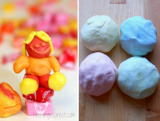 play dough recipes 2