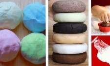 lots of play dough recipes