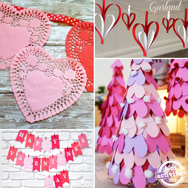 30 Awesome Valentine S Day Party Ideas For Kids Dallas Single Parents