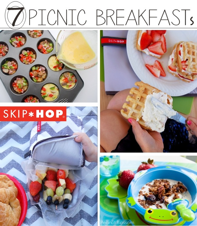 7 Picnic Breakfast ideas - Kids Activities Blog