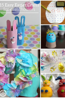 Easter-Craft-Collage